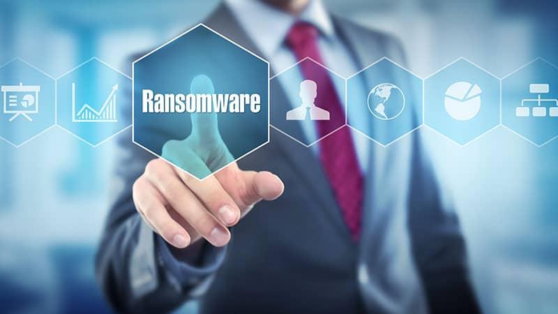 Ransomware Cyberattacks