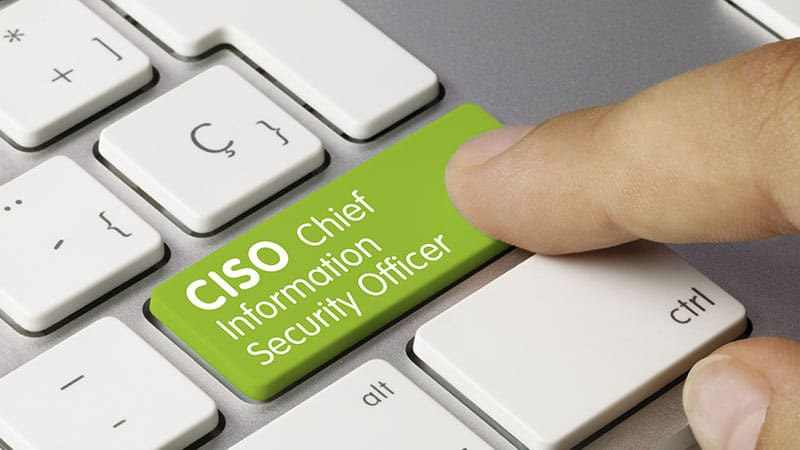 Certified Chief Information Security Officer (CISO)