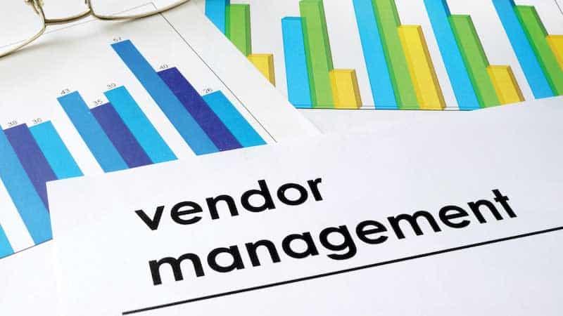 Building a Vendor Management Program