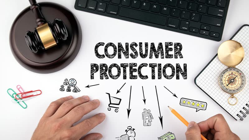 Consumer Privacy Act