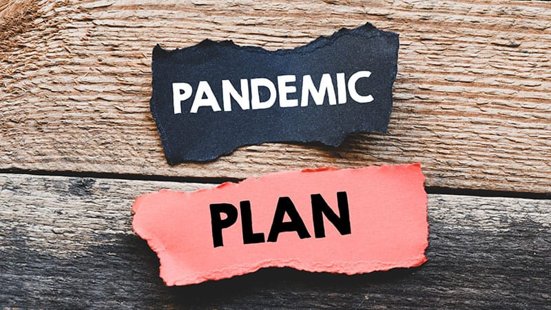 Did your Pandemic Plan Perform