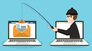 Email Phishing Cyber Threat