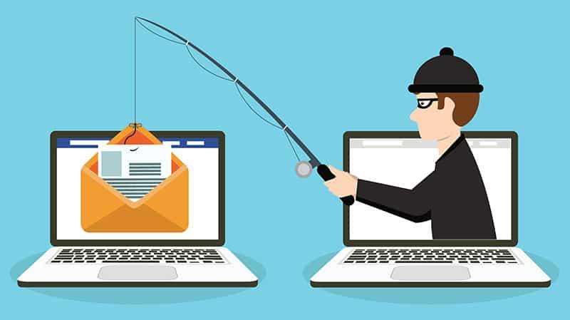 Email Phishing Cyber Threat