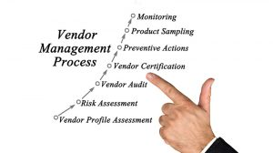 Vendor Management   Importance of Actively Managing 3rd Party Vendors